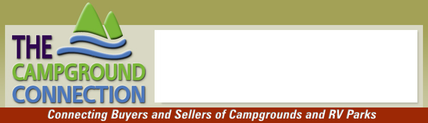 The Campground Connection: Connecting Buyers and Sellers of Campgrounds and RV Parks