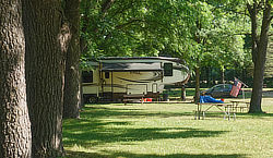 Campgrounds for sale through The Campground Connection.