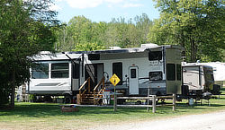 List your campground for sale with The Campground Connection.