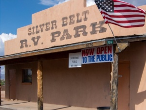 Click to view all photos for Silverbelt RV Park